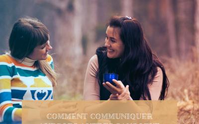 Comment communiquer avec les autres sans leur nuire ?