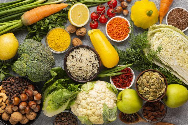 micro-nutrition