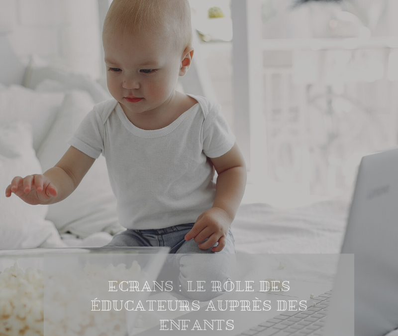 Educateurs enfants