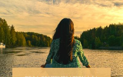 De la contemplation à la méditation